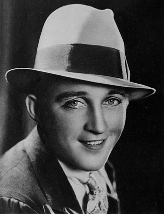 Bing Crosby - Crosby in 1932