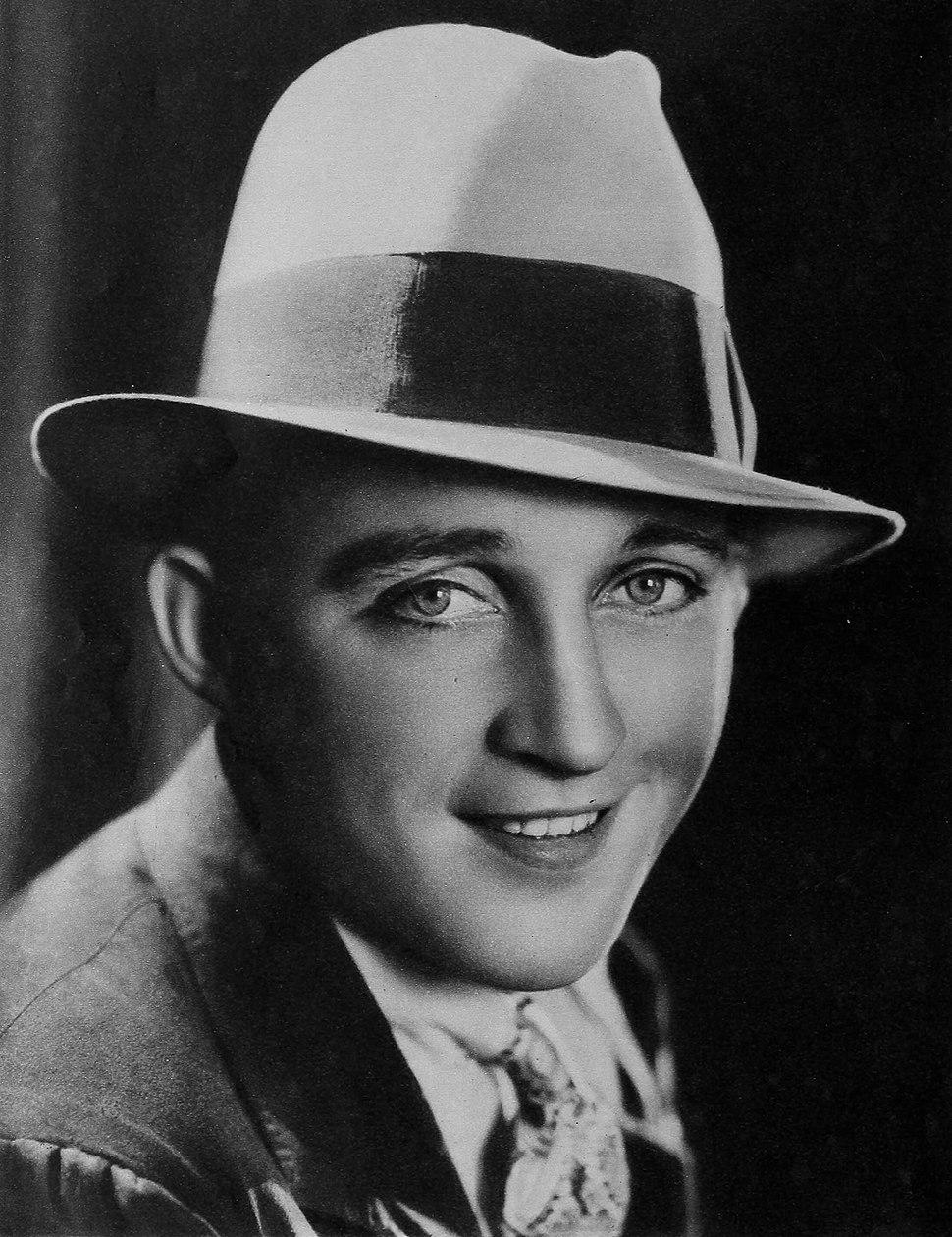 Bing Crosby - Modern Screen, September 1932
