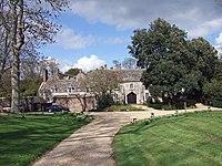Bingham's Melcombe House - geograph.org.uk - 366027.jpg