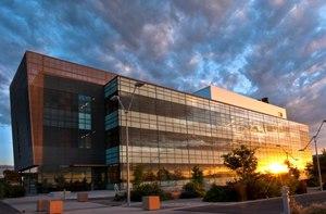 USTAR - BioInnovation Building