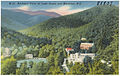 Birdseye view of Lake Susan and Montreat, N.C. (5812041896).jpg