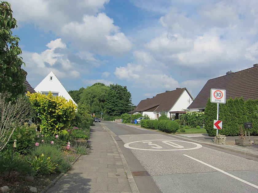 Suchsdorf Kiel