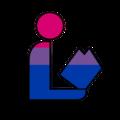 Bisexual Pride Library Logo.png