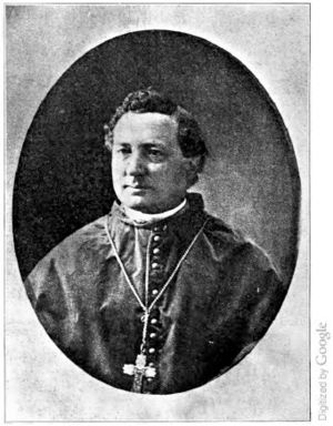 Thomas Patrick Roger Foley - Image: Bishop Foley