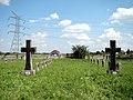 Biskupice Radłowskie - cmentarz wojenny nr 258 (10) - DSC04658 v1.jpg