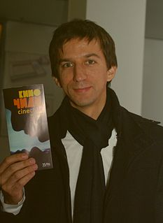 Chilean film director
