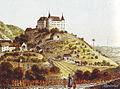 Bizeljsko Castle 1830.jpg