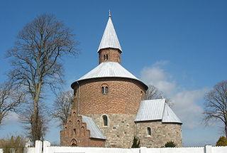 Bjernede Church church