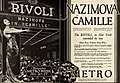 Black and White Advertisement for Camille.jpg
