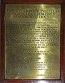 Blackburne House establishment plaque.jpg