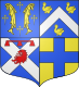 Coat of arms of Cutry