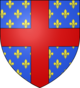 Blason eveche fr Reims.png