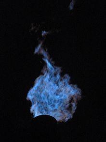 chauffage gaz