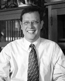 Matthew Sleeth (Christian environmentalist) American environmentalist