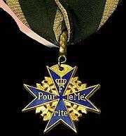 Pour le Mérite - Blue Max - 180px-Blue_Max