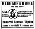 Blumauer biere 1925.png