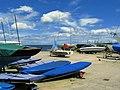 Boatyard, Ballyholme Yacht Club - geograph.org.uk - 884565.jpg