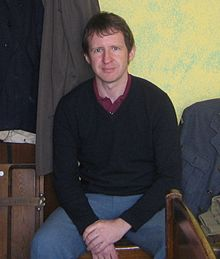 Bob Stanley in Essex, taken in 2009 (cropped).jpg