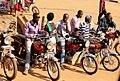 Boda Boda riders on stage.jpg