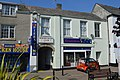 Bodmin Band Club - Honey Street, Bodmin - geograph.org.uk - 4155338.jpg