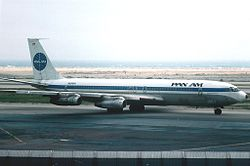 Boeing 707-321B, Pan American World Airways - Pan Am AN1082771.jpg