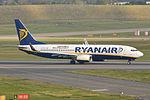 Boeing 737-8AS(w) 'EI-EPD' Ryanair (22878758036).jpg