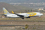 Boeing 737-8Q8(w) 'OY-PSA' Primera (24683112082).jpg