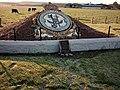 Bogs of Mayne Memorial near Elgin - geograph.org.uk - 101031.jpg