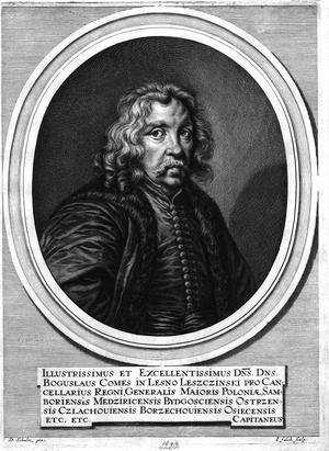 Bogusław Leszczyński - Image: Bogusław Leszczyński