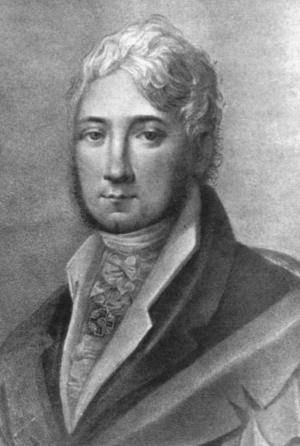 Ludwig Heinrich Bojanus - Ludwig Heinrich Bojanus