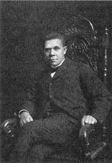 Booker T. Washington Papers