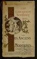 Bordeaux exposition 1895 catalogue - Les Arts Anciennes et Modernes.pdf
