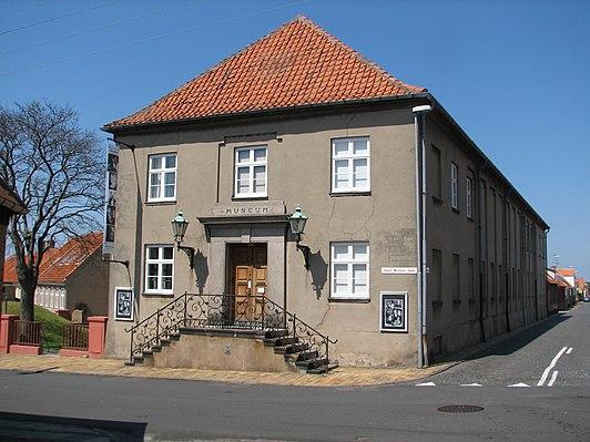 Bornholm Museum