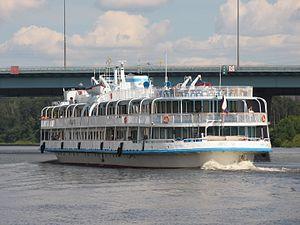 Borodino on Khimki Reservoir 22-jun-2012 08.JPG