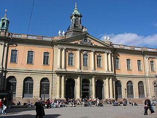Swedish-Finnish financial services company