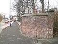 Borstwering met hekken Akerendam 1, Beverwijk.jpg