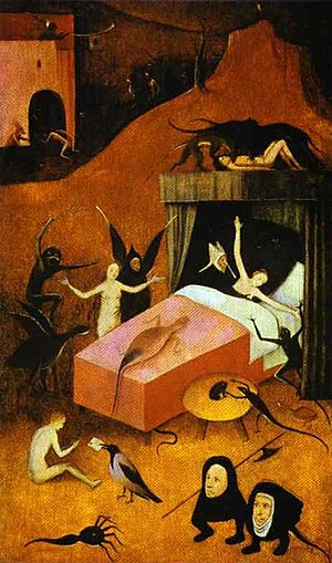Death of the Reprobate - Image: Bosch Death Of The Reprobate