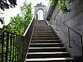 Botanischer Garten Bern Ausgang.JPG