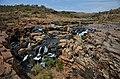 Bourke's Luck Potholes, Jihoafrická republika - panoramio.jpg