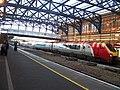 Bournemouth , Bournemouth Railway Station - geograph.org.uk - 1123903.jpg