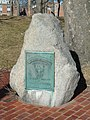 Boy Scouts World Wars memorial - Lawrence, MA - DSC03550.JPG