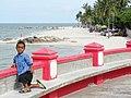 Boy along Beach - Hua Hin - Thailand (34053056493).jpg