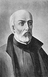 Jean de Brébeuf Jesuit missionary and martyr