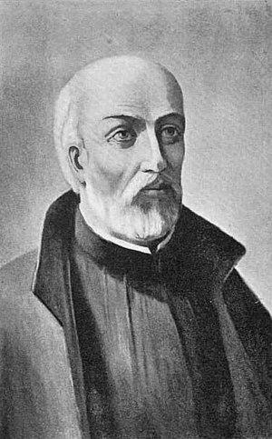 Jean de Brébeuf - Image: Brébuef jesuits 04jesuuoft