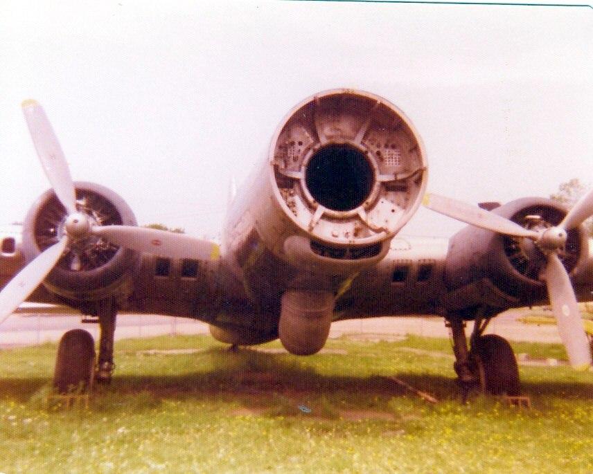 Bradley Air Museum (47)