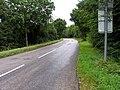 Braintree Road away from Great Bardfield - geograph.org.uk - 534202.jpg