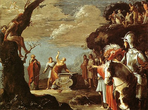 the sacrifice of life iphigenia Definition: in greek mythology, the story of the sacrifice of iphigenia is one of the brave and tragic tales about the house of atreus iphigenia is usually called the daughter of clytemnestra and agamemnon.