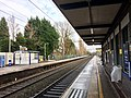 Bramhall station, January 2021.jpg