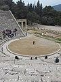 Brandon Vogt Singing in the Theater of Epidaurus (5987153088).jpg