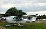 Brasschaat Cessna Skylane OO-AHY 02.jpg